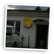 Smiley Satellit