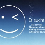 Wildlife Smiley von o2