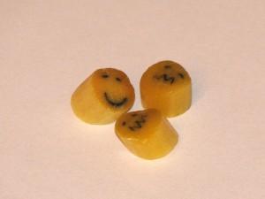 Smiley Bonbons