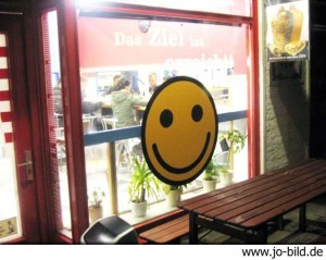 Döner Smiley