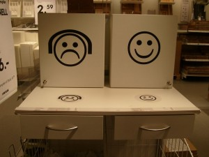IKEA-Smiley